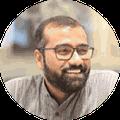 Ramachandran S - JUSDA - Senior manager